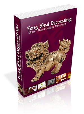 Product picture Feng Shui Decorating